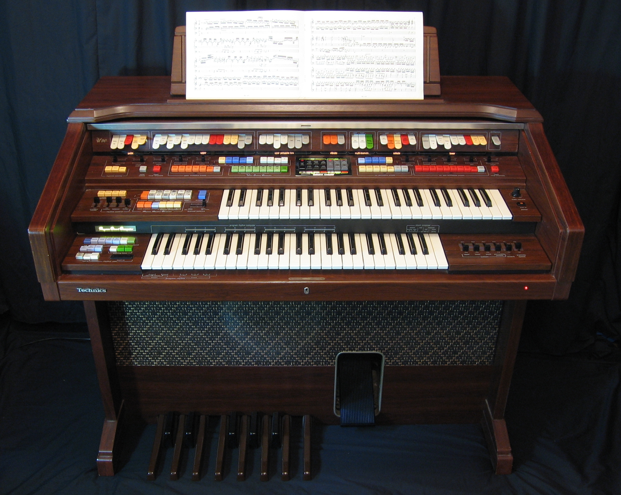 Image result for 1980s electric organ